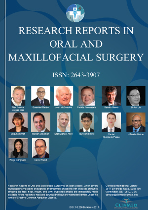 Craniofacial, Tongue, and Speech Characteristics in Anterior Open