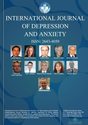 Trauma Precursors of Obsessive Compulsive Disorder - A Case