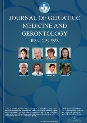 Geriatric Medicine: Volume II: Fundamentals of Geriatric Care: 002