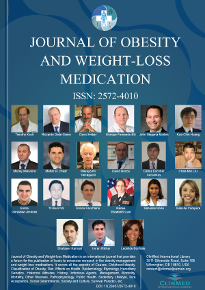 Journal of Obesity and Weight loss Medication