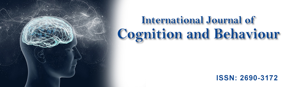 International Journal of Cognition and Behaviour | Clinmed